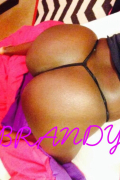 Escort in L'Epiphanie: OUTCALL BRANDY INDEPENDENTE