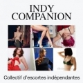 Escort in Montreal: Indy Companion, vos courtisanes independantes favorites