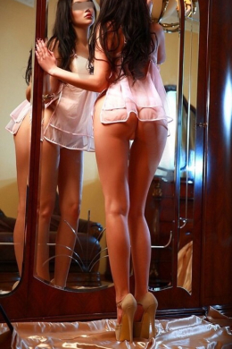 Escort in Montreal: Nathalia incall only
