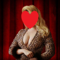 Escort in Montreal: Mature Outcall Hotels or houses
