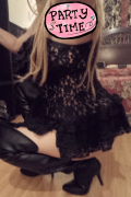 Escort in Montreal: Plateau