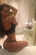 Annia Russian delight just move here incall downtown on Kent str